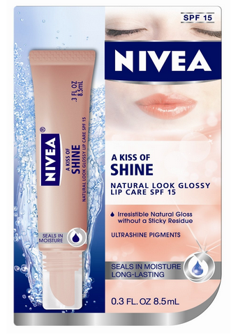 Nivea a Kiss of Shine Subscribe & Save Items Under $3 (March 2014)