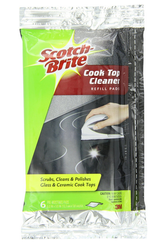 Scotch Brite Cook Top Cleaner Subscribe & Save Items Under $3 (March 2014)