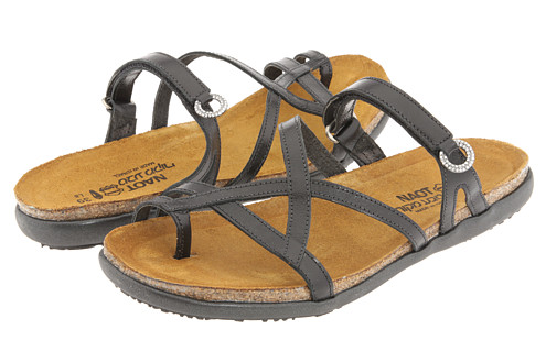 Naot Footwear Mindy Sandals