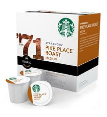 Starbucks K Cups CVS | Starbucks Coffee K Cups for $3.49