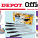 Office Depot Back To School