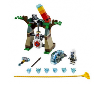 Lego Chima Tower Target