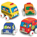 Melissa and Doug Cars
