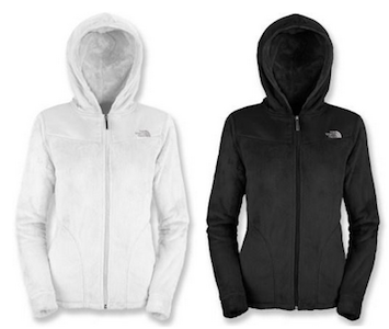 North Face Oso Fleece Hoodie