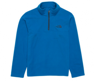 North Face Fleece Boys Black Friday