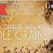 FREE Online Course | Cooking with Whole Grains