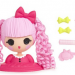 Lalaloopsy Head Doll