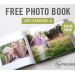 MyPublisher | Free Classic Hardcover Photo Book for New Customers ($29.99 Value)