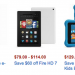 Amazon Prime Day Kindle Days