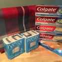 Target Gift Card Deal This Week |  Colgate Toothpaste for $.10 a tube