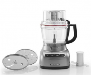 Kitchen Aid Food Processor 13-Cup