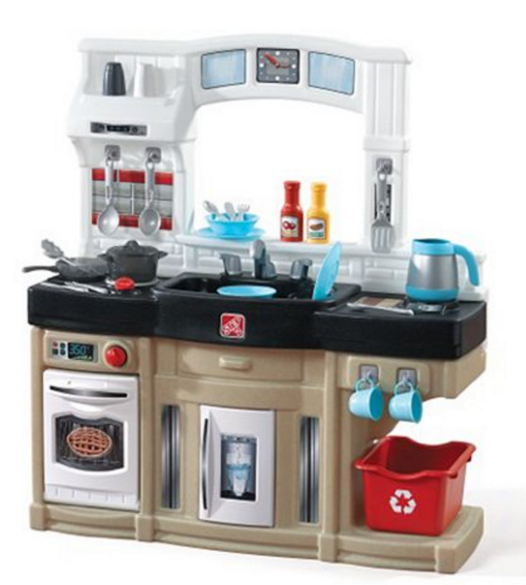 kohl's black friday deal | step 2 play kitchen just $35.99!!