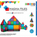 **HOT** Magna-Tiles Clear Colors 74 Piece Set – $60.55 (Or $63.74 without a Target REDCard)