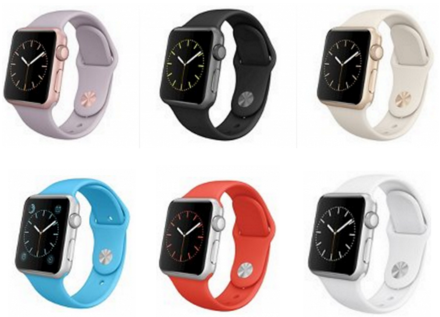 Best Black Friday Deal Apple Watch