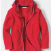 Boys ThermaCheck-200 Full-zip Fleece Hoodie – $14.50 (Reg. $39)