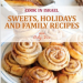 FREE! Cook in Israel Sweets, Holidays & Family Recipes Cookbook (Kindle Version)