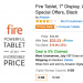 PRIME DAY Kindle Fire for $33.33 (BETTER THAN BLACK FRIDAY!)