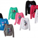 Hanes Girls' Long Sleeve Graphic Tees ($2.33 Each!)