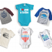 Chanukah Kids T-Shirts