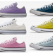 Converse Chuck Taylors Just $27.98 – 6 Colors!