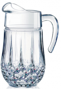 Longchamp Pitcher
