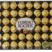*Great Price* Ferrero Rocher 48-Count Hazelnut Chocolates