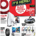 LEAK! Target Black Friday Ad 2016