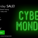 Cyber Monday Blue Host Website Hosting Deal
