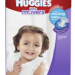 Huggies Little Movers Diapers – $.11 Each for Size 4!