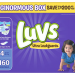 Subscribe & Save Deal | Luvs Diapers (as low as $.08 per Diaper!)