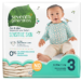 Subscribe & Save Deal | Seventh Generation Baby Diapers – $.13 Each for Size 3