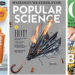 Magazine Subscriptions $.99! (Good Housekeeping, Oprah, Popular Science, & More)