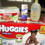 Huggies Diaper Deal at CVS