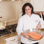 Susie Fishbein Speaks: Frugal Kosher by Design