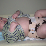 Cloth Diapers 201: Pocket Diapers