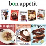 Magazine Deals: Weight Watchers or Bon Appetite Just $3.99 Each