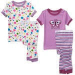 Walmart.com: Organic Cotton Kids PJs Just $4/Pair