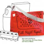 Target: FREE Reusable Bag Tomorrow, 4/17/2011