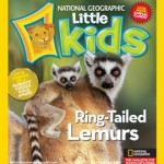 Mamapedia: National Geographic Little Kids Subscription as Low as $7