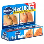 FREE Sample Flexitol® Heel and Foot Balm