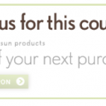 $2 Off Aveeno Sun Care Products Coupon