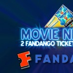 2 Fandago Movie Tickets for $12 from Saveology