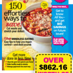 {Last Day} All You Magazine for $1/Month
