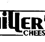 Recall on Miller's Cheese