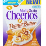 Are Peanut Butter Cheerios Kosher?