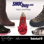 $20 Gift Card to ShoeBuy.com for Only $10 + FREE Shipping