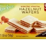 FREE Schar Gluten-Free Wafers at Walmart