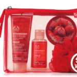 HUGE Sales at The Body Shop = Pamper Teachers with End of the Year Gifts