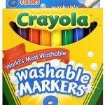 Toys 'R Us | Crayola Products Buy 1, Get 2 Free