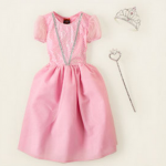 The Children's Place | Pink Princess Costume for $12.24, Shipped